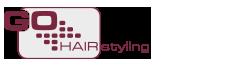 Go-Hairstyle Logo