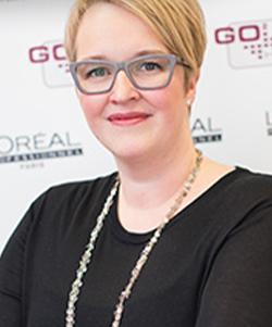 Katja Matzke