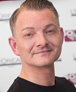 Carsten Stenert