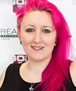 Sarah Maikemper-knof