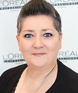 Kirsten Fürbach